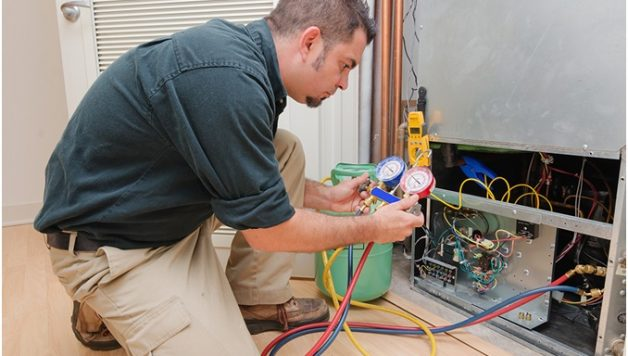 Your Guide to Maintaining Your HVAC System